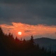 Evening Cloudy Sunset Mountain Time Lapse Pack - VideoHive Item for Sale