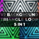 Vj Triangle - VideoHive Item for Sale
