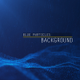 Blue Abstract Background - VideoHive Item for Sale