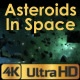 Asteroids And Meteorites In Space - VideoHive Item for Sale