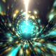 Abstract Particles Flow - VideoHive Item for Sale