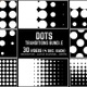 Dots Transitions Bundle - 4K - VideoHive Item for Sale