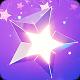 Neon Glowing Stars Tunnel - 88