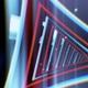 Geometric Tunnel Vj Loops V2 - VideoHive Item for Sale