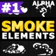 Action Elements Smoke - VideoHive Item for Sale