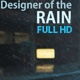 Designer Of The Rain Full HD - VideoHive Item for Sale
