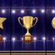 Award Winner Cup for glory events. - VideoHive Item for Sale