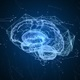Thought Processes In The Digital Brain - Computer Machine Concept - VideoHive Item for Sale