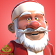 Santa Actions - VideoHive Item for Sale