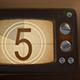 Retro Tv Countdown - VideoHive Item for Sale