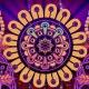 Happy Flowers VJ Loop - VideoHive Item for Sale
