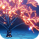 Magic Tree - VideoHive Item for Sale