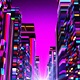 Neon Street  - VideoHive Item for Sale