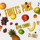 Fruits - VideoHive Item for Sale