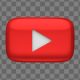 Youtube Subscrinbe Button - VideoHive Item for Sale
