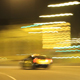 Barcelona Night City Drive Cameracar - VideoHive Item for Sale
