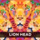 Lion Head - VideoHive Item for Sale