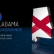 Alabama State Election Backgrounds 4K - 7 Pack - VideoHive Item for Sale