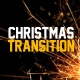 Christmas Sparkle Transitions - VideoHive Item for Sale