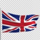 Britain Flag - VideoHive Item for Sale
