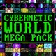 Cybernetic World Mega Pack - VideoHive Item for Sale
