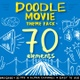 Doodle Movie Theme Pack - VideoHive Item for Sale