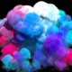 Colorful Smoke Explosion 02 - VideoHive Item for Sale
