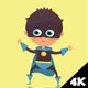 Cartoon Superhero Pack - VideoHive Item for Sale