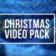 Christmas Backgrounds - VideoHive Item for Sale