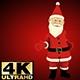 Santa Dancing - VideoHive Item for Sale