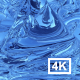 Organic Liquid Background 4K - VideoHive Item for Sale