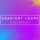 Gradient Loops Grade C - VideoHive Item for Sale