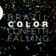 Brazil Flag Colors Confetti - VideoHive Item for Sale