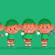 D&M Character Kit Tiny: Elf - VideoHive Item for Sale