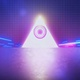 Triangle and Lasers - VideoHive Item for Sale