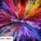 Colored Powder Explosion - VideoHive Item for Sale