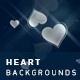 Heart Background - VideoHive Item for Sale