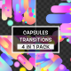 Capsules Transitions Pack - VideoHive Item for Sale