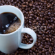 Fresh Coffee And Beans - VideoHive Item for Sale