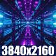 Sci Fi Corridor 4 K - VideoHive Item for Sale