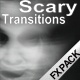 Scary Transitions - VideoHive Item for Sale