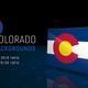 Colorado State Election Backgrounds HD - 7 pack - VideoHive Item for Sale