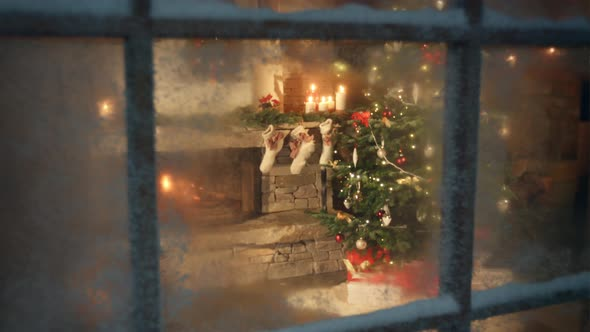Christmas By Stockfactorypro Videohive