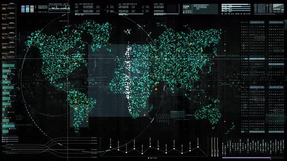 Advance Global Broadband Internet Communication