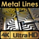 Abstract Metal Lines - VideoHive Item for Sale