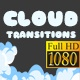 Cloud Transitions - VideoHive Item for Sale