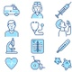 Medical Icons Set - VideoHive Item for Sale