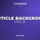Abstract Background Pack - VideoHive Item for Sale