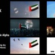 UAE Flag Pack  - VideoHive Item for Sale