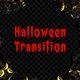 Halloween Transition 04 - VideoHive Item for Sale